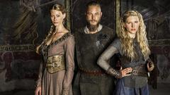 Vikings TV Series Wallpapers in jpg format for