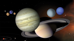 What are the Planets of the Solar System
