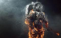 Astronaut Wallpapers 13