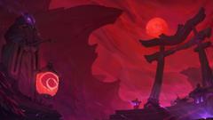 Blood Moon Promo