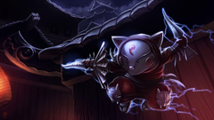 Blood Moon Kennen League Of Legends Wallpapers