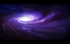 Galaxy Planet wallpapers