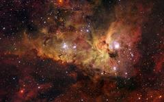 Astronomy Desktop Wallpapers