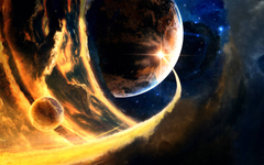 Astronomy Wallpapers