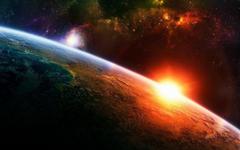 Astronomy Fantasy Sun HD Wallpapers