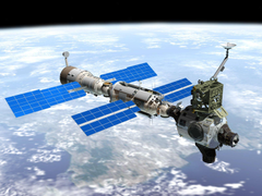 Tech Talk China plans to launch 2nd space station
