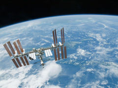 Trump s budget for NASA defunds the space station and includes