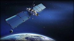 ROGUE CHINESE SATELLITE ON COURSE FOR EARTH