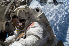 Be an Astronaut NASA Accepting Applications for Future Explorers