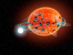 Solar Flare Wallpapers