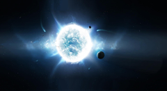 Magnetar The most dangerous star in the Universe