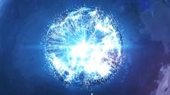 Big Bang Explosion Wallpapers