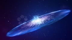 Wallpapers Big Bang Explosion