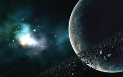 The ring of asteroids wallpapers and image