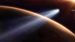 Comet HD Wallpapers