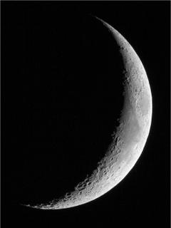 Crescent Moon WeNeedFun