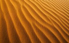 grains wind dust yellow yellow orange orange wallpapers minimalism