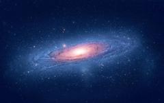 Space Wallpaper stars constellations planets desktop