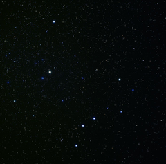 ESA Science Technology Constellations Ursa Major and Ursa Minor