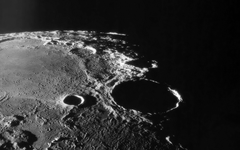 Moon Surface HD wallpapers