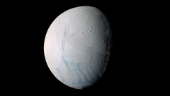 Ceres Dwarf Planet Surface UHD 8K Wallpapers