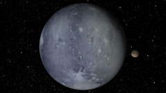 Planet Pluto Wallpapers