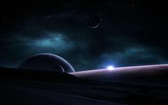 dwarf planets surface