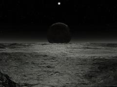 dwarf planet eris surface