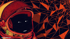 cosmonaut wallpapers