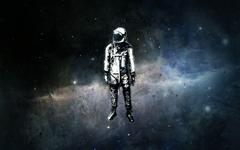 astronauts cosmonaut