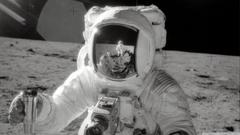 American Cosmonaut HD desktop wallpapers High Definition