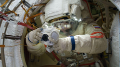 Russian cosmonaut wallpapers and image