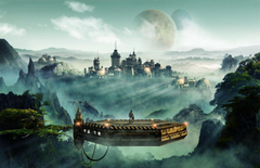 sid meier civilization beyond earth civilization cosmonaut