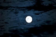 FunMozar Full Moon