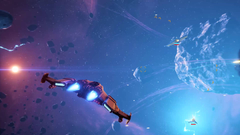 Everspace Guide to Survival in Space Game News Reviews