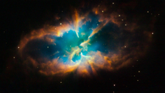Image For Hubble Space Telescope Wallpapers