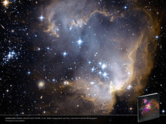 NG Store Hubble Telescope Wallpapers