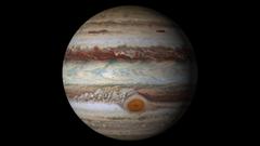Wallpapers Jupiter Juno 4k HD NASA space photo planet Space