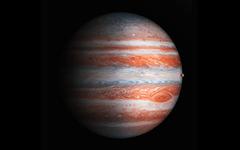 Jupiter HD Wallpapers Desktop Image