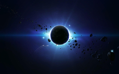 Awesome Lunar Eclipse Wallpapers