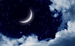Moonlight Desktop Wallpapers