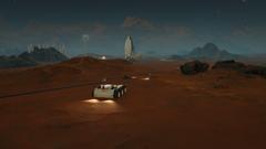 Surviving Mars HD Wallpapers