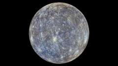 planet Mercury Wallpapers HD Desktop and Mobile Backgrounds