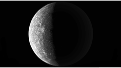 Mercury Planet Wallpapers