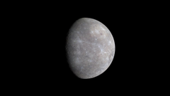 Planet Mercury wallpapers