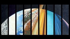 Venus HD Wallpapers
