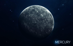 Wallpapers Stars Planet Space Berries Mercury Art Stars Space