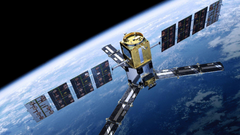 Satellite HD Wallpapers