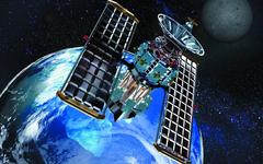 Satellite Widescreen Wallpapers
