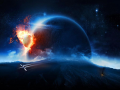 Meteor Wallpapers 10